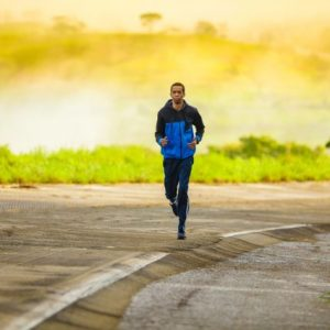 Exercise Into Godliness